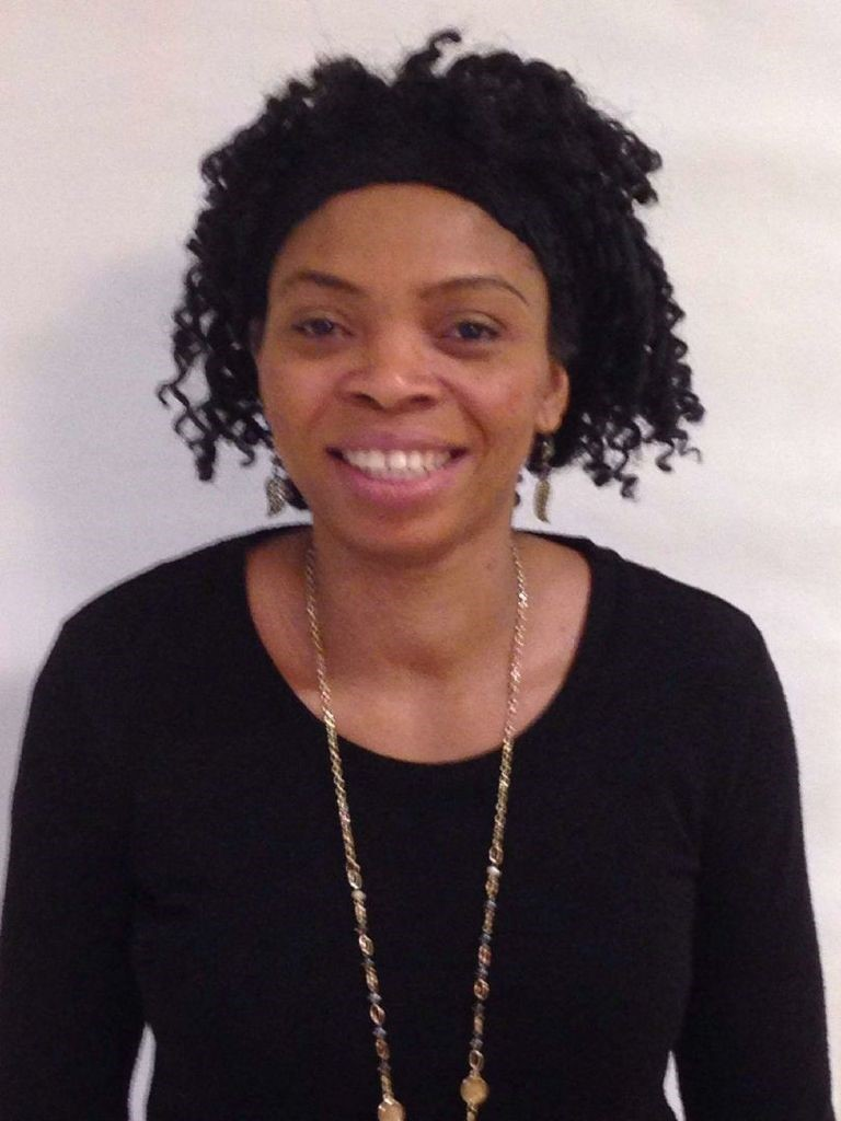 Grace Akinjobi